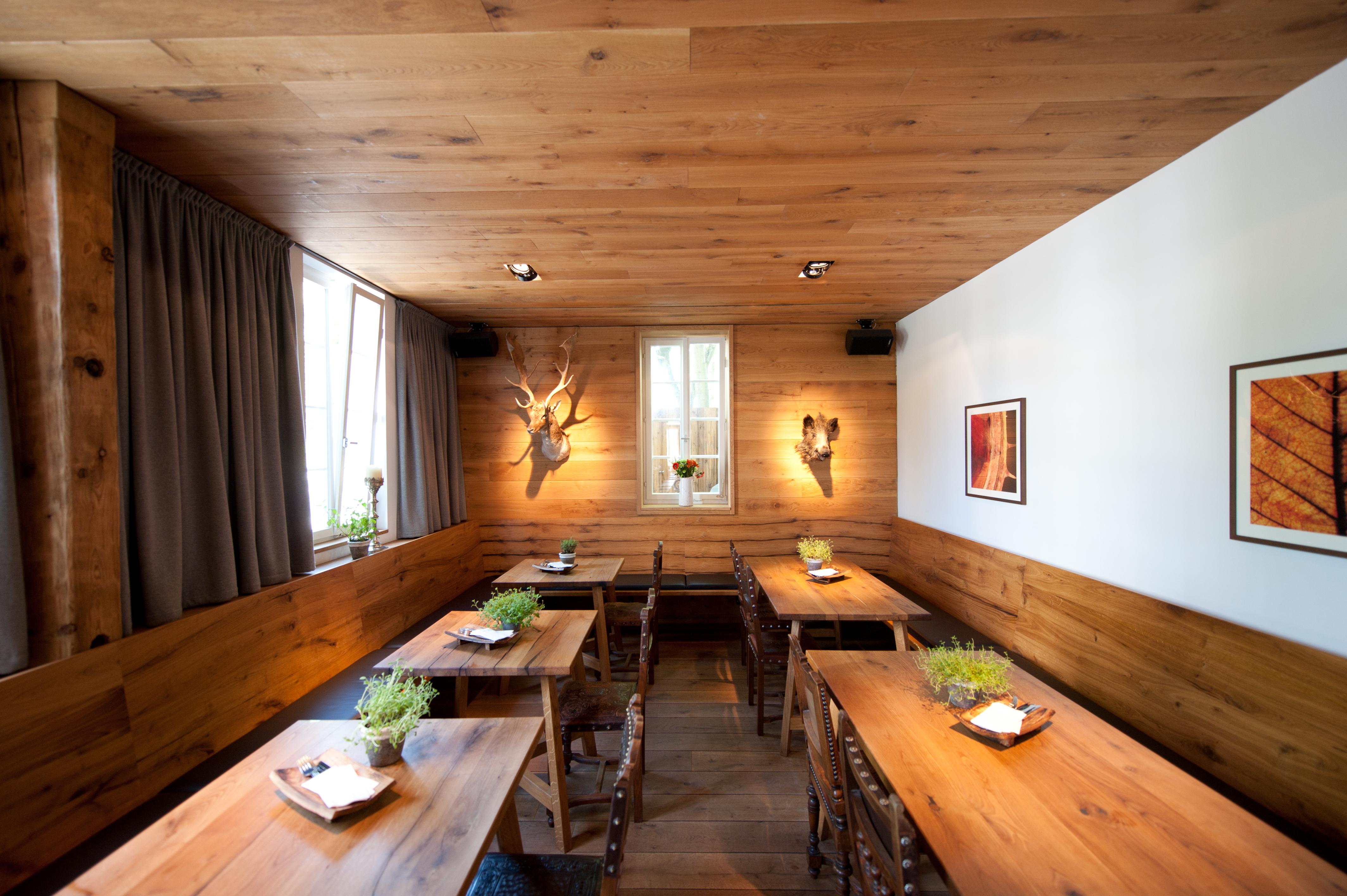 Schwäbische Heimatküche Restaurant Wirtshaus Garbe